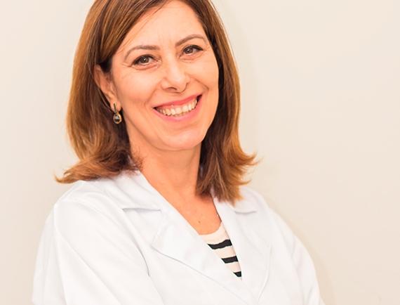 Cláudia Carvalho da Silva